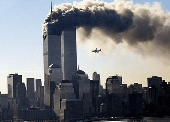 The Ultimate Insider Trading Happened in 9/11