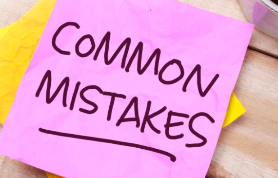 My 10 Biggest Investing Mistakes-Brian Feroldi
